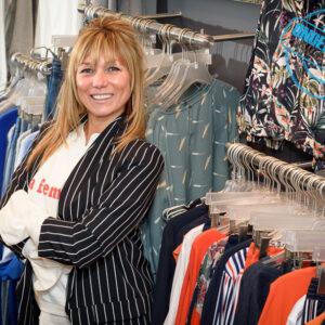 Deep Purple Fashion Wijk bij Duurstede | Ondernemer van de maand volgens Ondernemer in Wijk.
