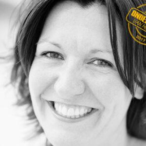 Anneke Troost van Stijl*Fotografie. Winnares van de Ondernemer van het jaar verkiezing 2017 van OndernemerinWijk.nl