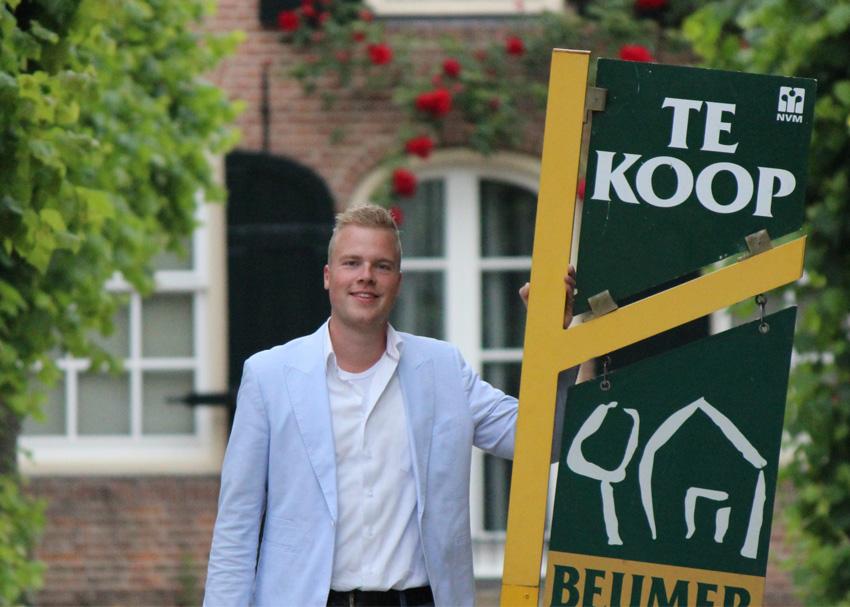 Rolan Dirksen | Beumer & Dirksen Garantiemakelaars
